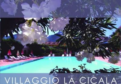 Villaggio Turistico Residence La Cicala